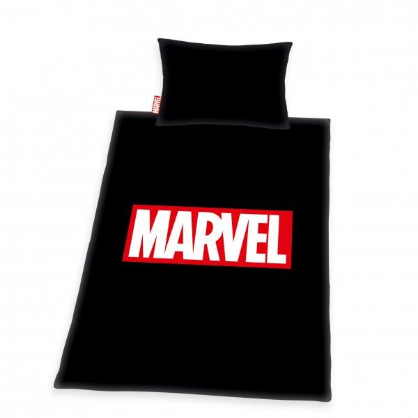 Marvel Bettwäsche