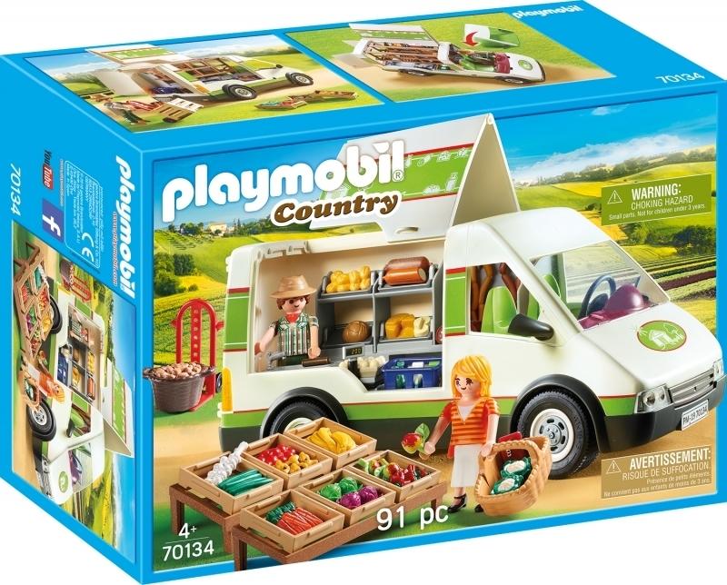 PLAYMOBIL® 70134 Hofladen-Fahrzeug
