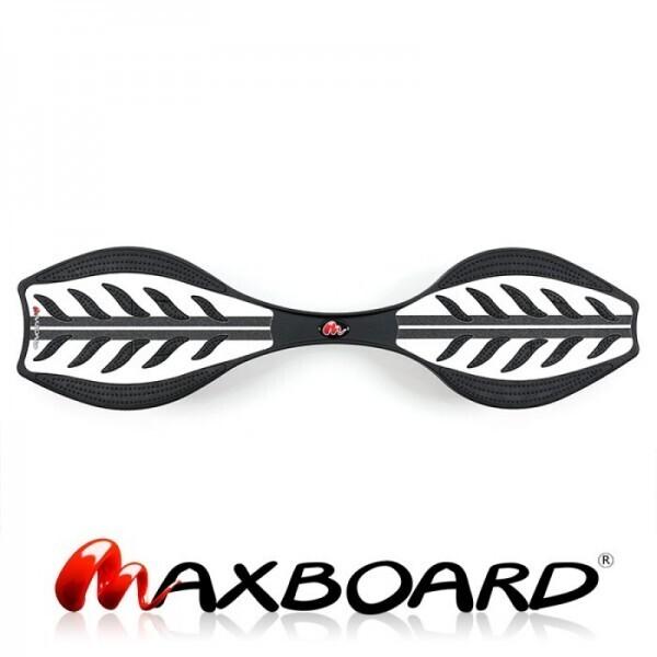 Maxboard ® small black white - Waveboard