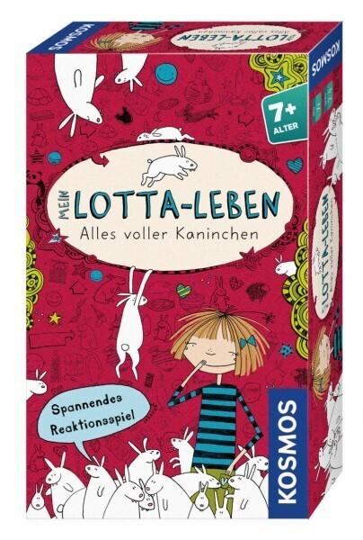 KOSMOS 71150 - Mein Lotta Leben - Alles voller Kaninchen