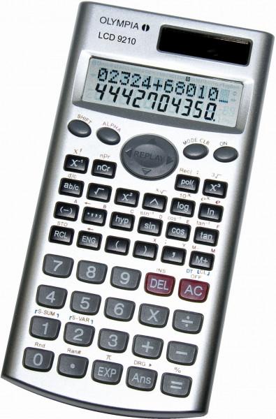 Olympia LCD 9210 Calculator