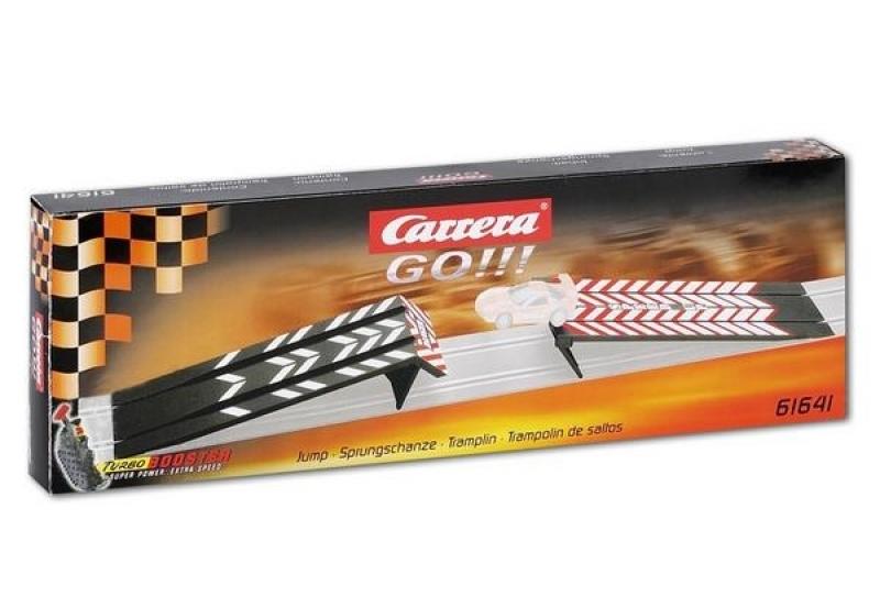 Carrera GO! Sprungschanze