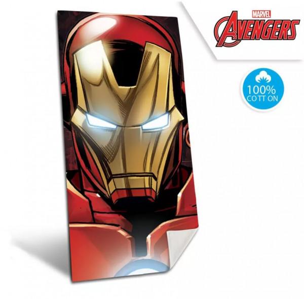 Avengers Badetuch