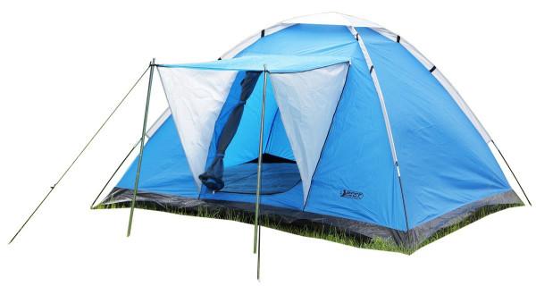 Camping 3 Personenzelt Bornholm