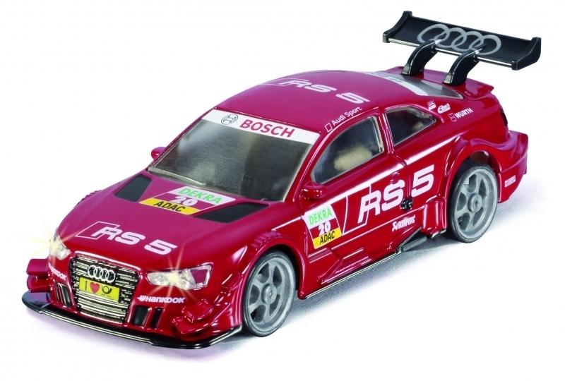 Siku 6825 Audi RS 5 DTM Set 1:43