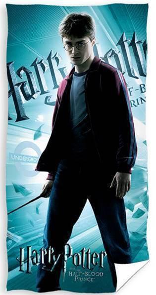 Harry Potter Badetuch