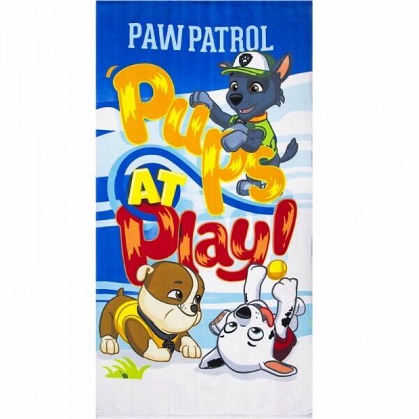 Badetuch Paw Patrol
