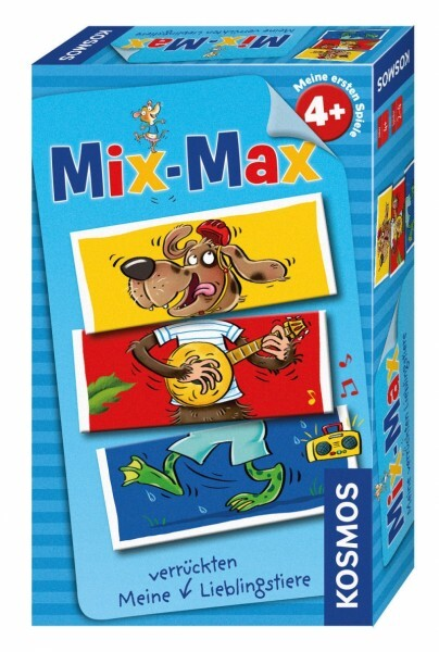 KOSMOS 71145 - Mix-Max
