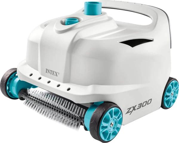 INTEX - Poolreinigungs-Roboter ZX300 Deluxe