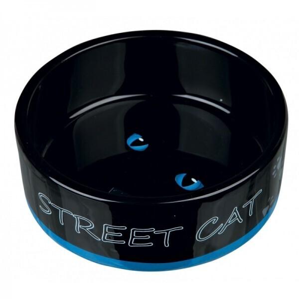 Fressnapf Black Cat