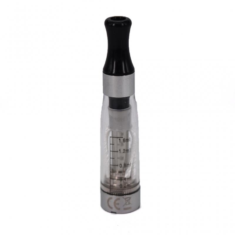 E-Zigaretten eGo CE4 Turbo Atomizer Tube (glas Tube & Air Pipe)