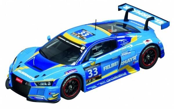 "Audi R8 LMS ""Car Collection Motorsport, No.33"""