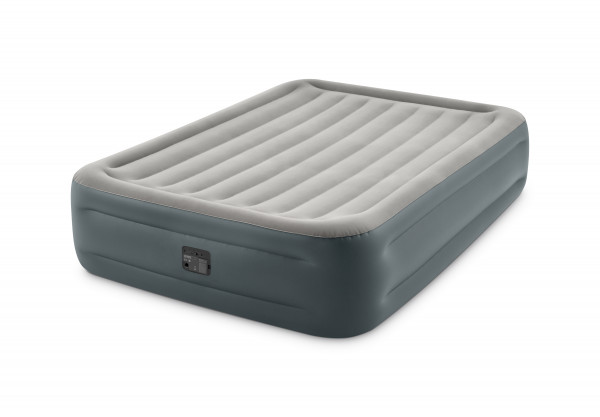 QUEEN ESSENTIAL REST AIRBED WITH FIBER-TECH BIP (w/220-240V Built-in Pump)