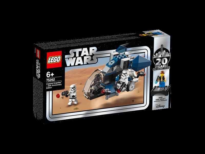 LEGO® Star Wars 75262 - Imperial Dropship™ – 20 Jahre LEGO Star Wars