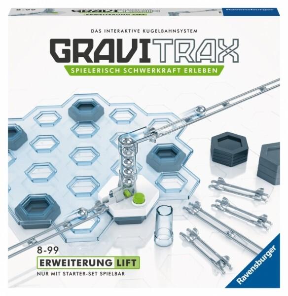 Ravensburger - GraviTrax Erweiterung Lift