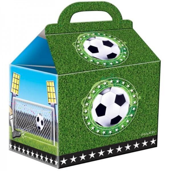 Fussball kleine Boxen