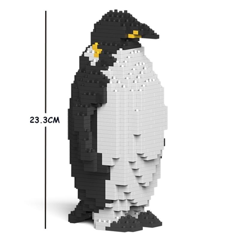 Jekca - Emperor Penguin