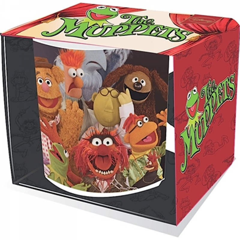 Tasse The Muppets