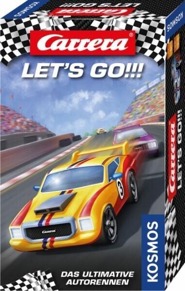 KOSMOS 711511 - Carrera - Let`s go!!!