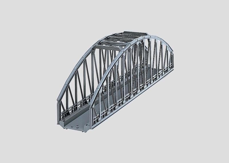 Märklin H0 74636 - Bogenbrücke
