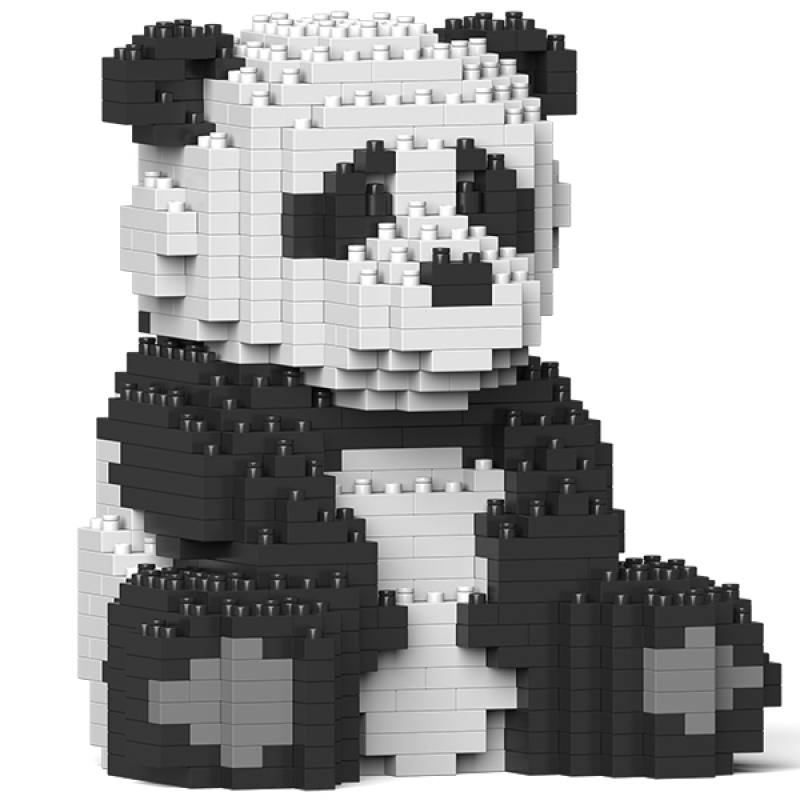 Jekca - Panda