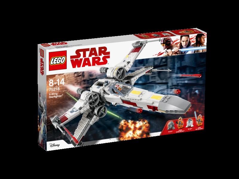 LEGO® Star Wars 75218 - X-Wing Starfighter™