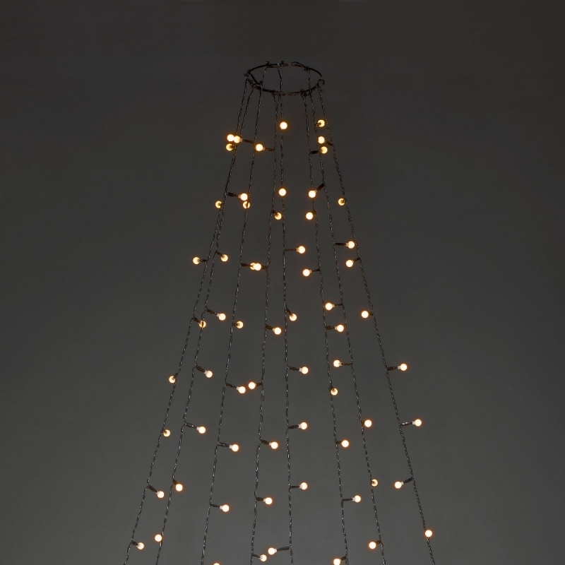 Konstsmide LED Baummantel