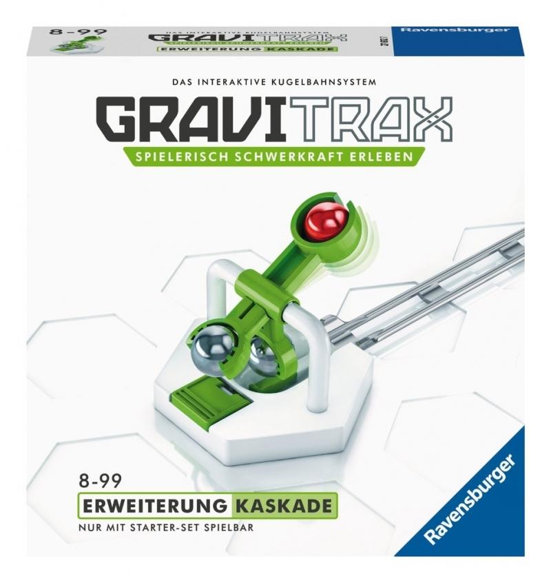 Ravensburger - GraviTrax Kaskade