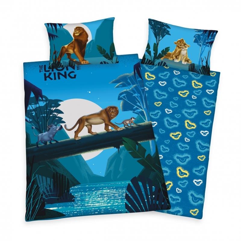Disney's König der Löwen Bettwäsche