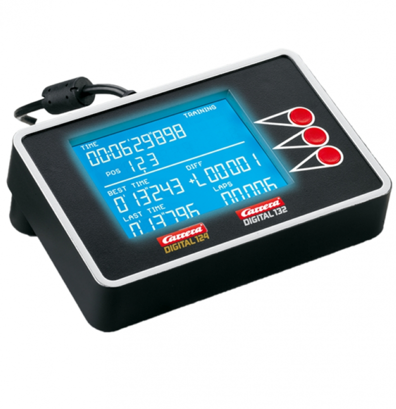 Carrera 124/132 Digital Rundenzähler für Control Unit 30352