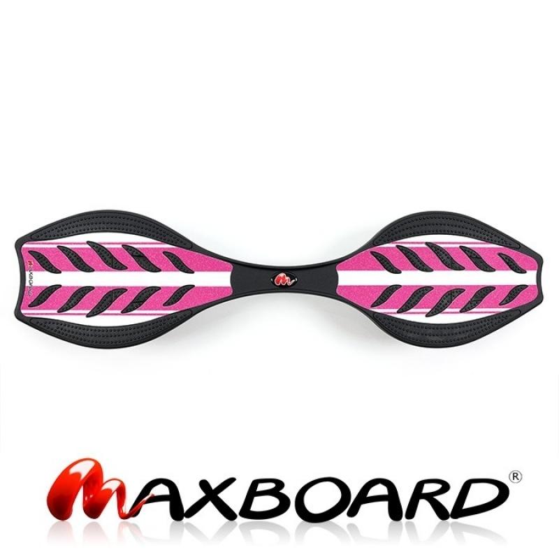 Maxboard ® double pink white - Waveboard