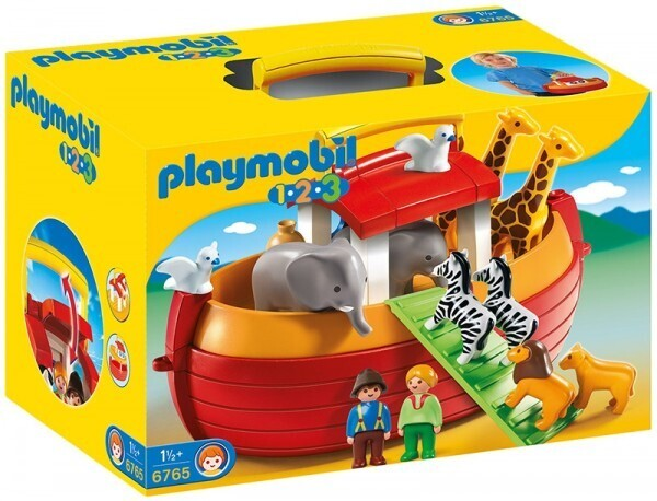 PLAYMOBIL® 6765 Meine Mitnehm-Arche Noah