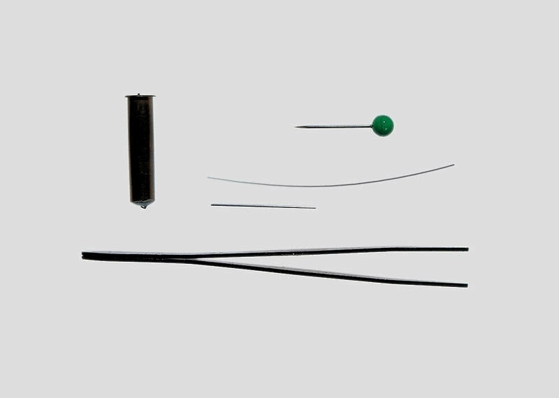 Märklin Spur H0 7226 - Rauchsatz, Durchmesser 5 mm