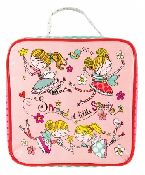 Lunch Bag Fairies