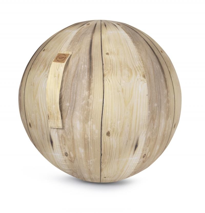 Sitzball - Oak