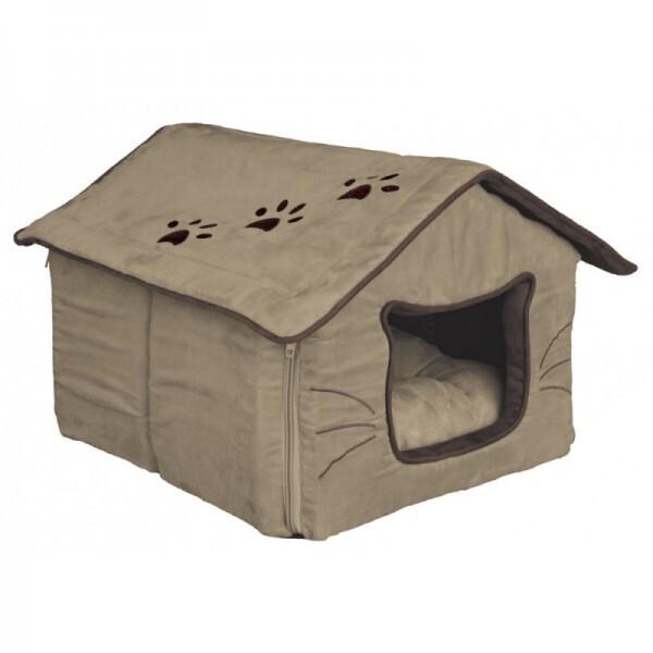 Katzenhaus Bill