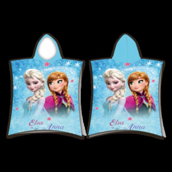 Disney Frozen Poncho