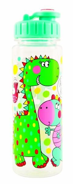 Trinkflasche Dinosaurier 500 ml