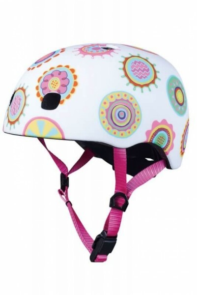 Micro Helm Doodle Dot V2