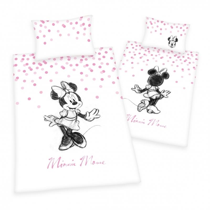 Disney's Minnie Mouse Bettwäsche