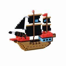 Brixies 200186 - Piratenschiff