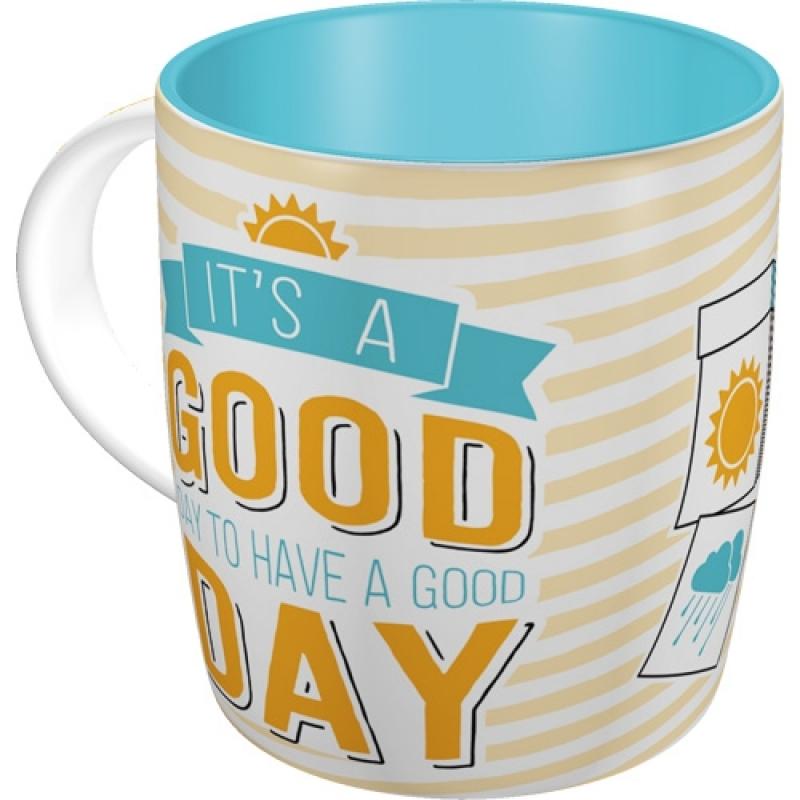 Tasse Good Day