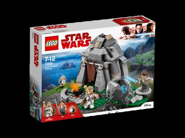 LEGO® Star Wars 75200 - Ahch-To Island™ Training