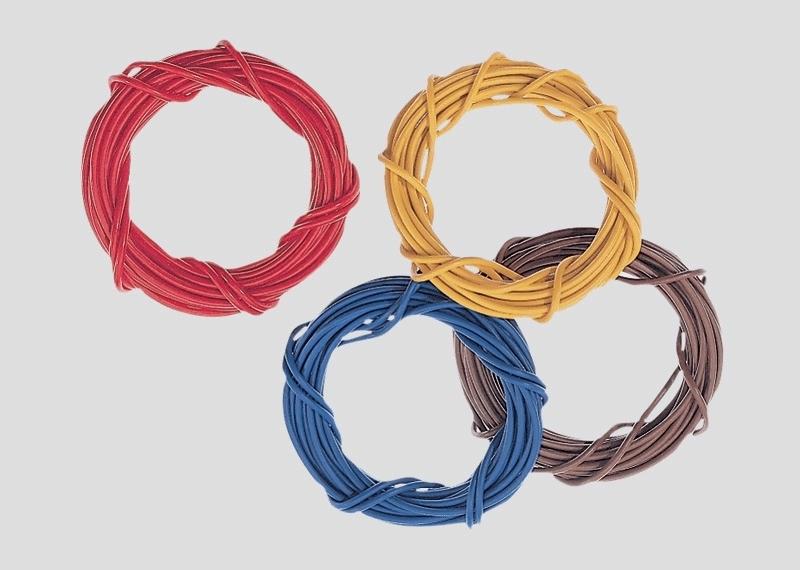 Märklin Spur H0 71060 - Kabel set