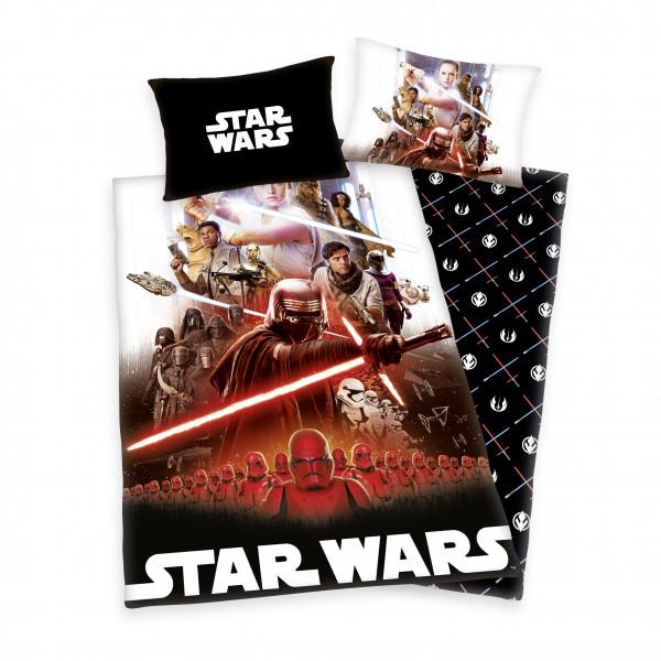 Star Wars 9 Bettwäsche