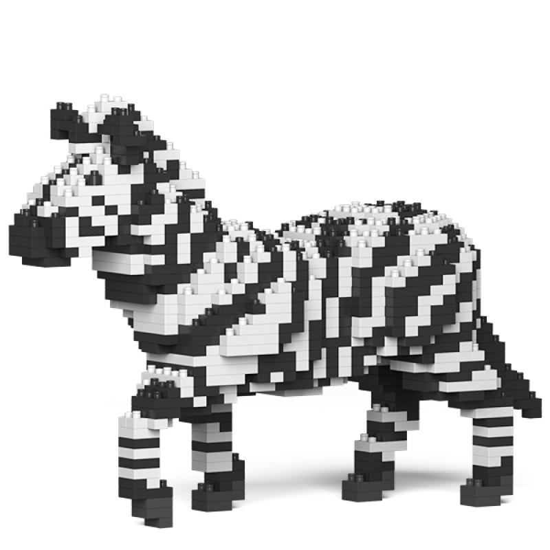 Jekca - Zebra