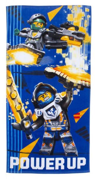 Strandtuch Lego Knights