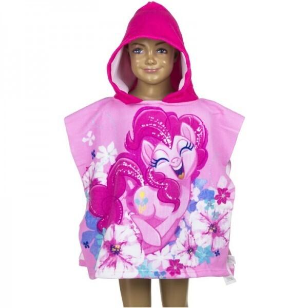 Badeponcho My Little Pony