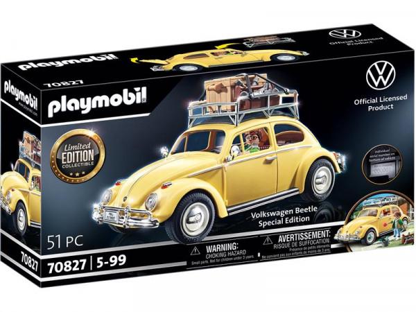 PLAYMOBIL® 70827 - Volkswagen Käfer - Special Edition