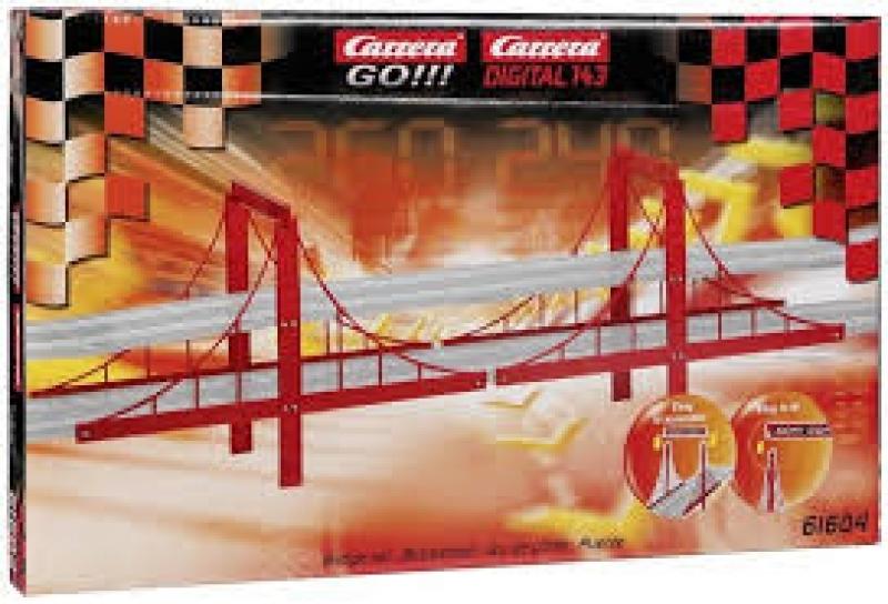 Carrera GO! - Brückenset
